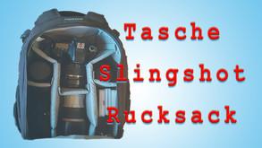 Tasche, Slingshot oder Rucksack?