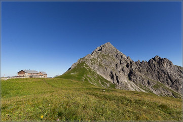 Hammerspitze (kleines Walsertal)