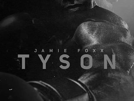 Tyson New Film !!