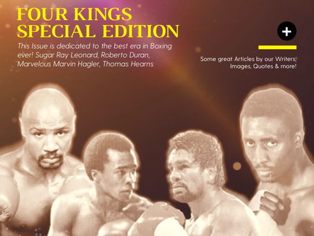 Four Kings Special Edition