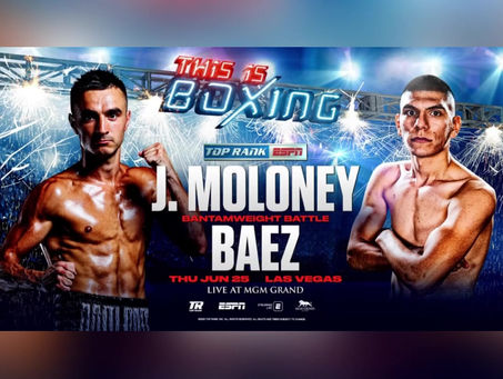 #BOXING & #MMA schedule for the next few days