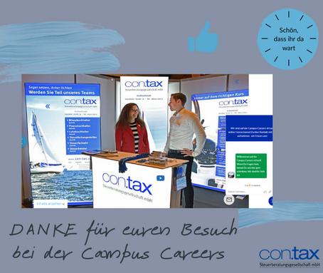 Campus Careers