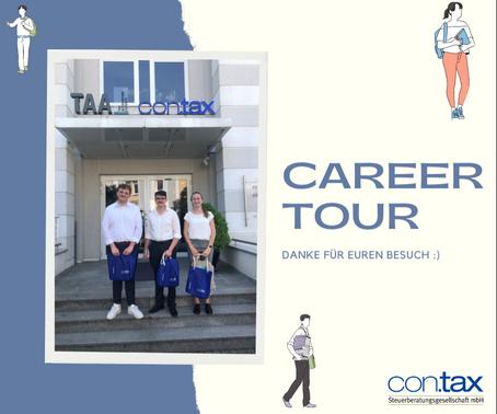 Career Tour