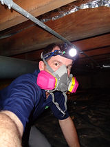 Crawlespace Inspection