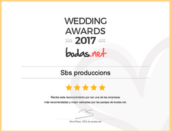 Wedding Awards 2017 PNG