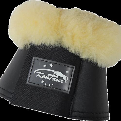 Kentaur Sheepskin Quiet Bell Boot