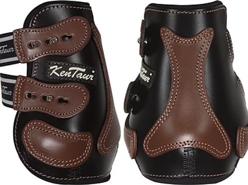 Kentaur Roma NL Open Front Fetlock Boots