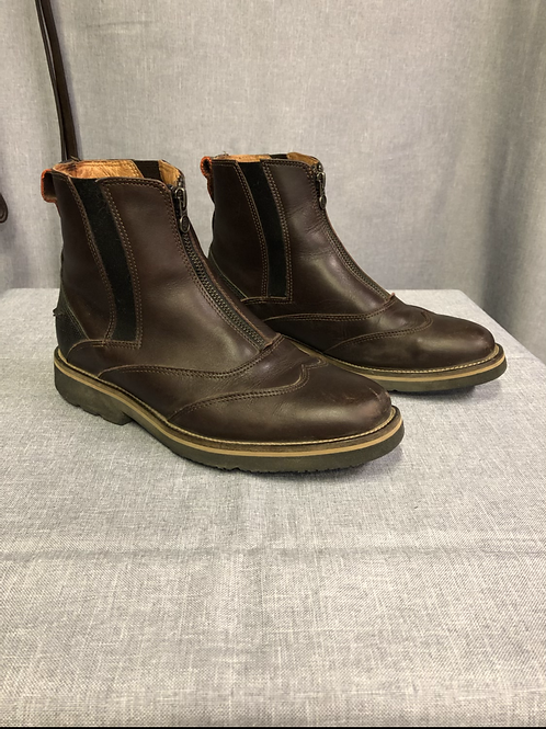 KW03 BR Paddock boots