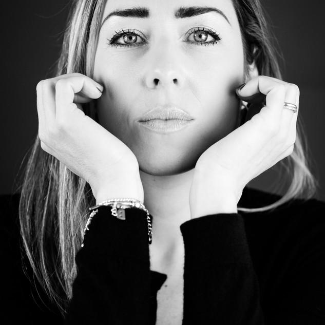 Portrait Eleonora