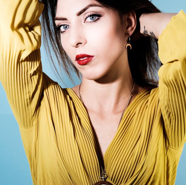 Portrait Giada