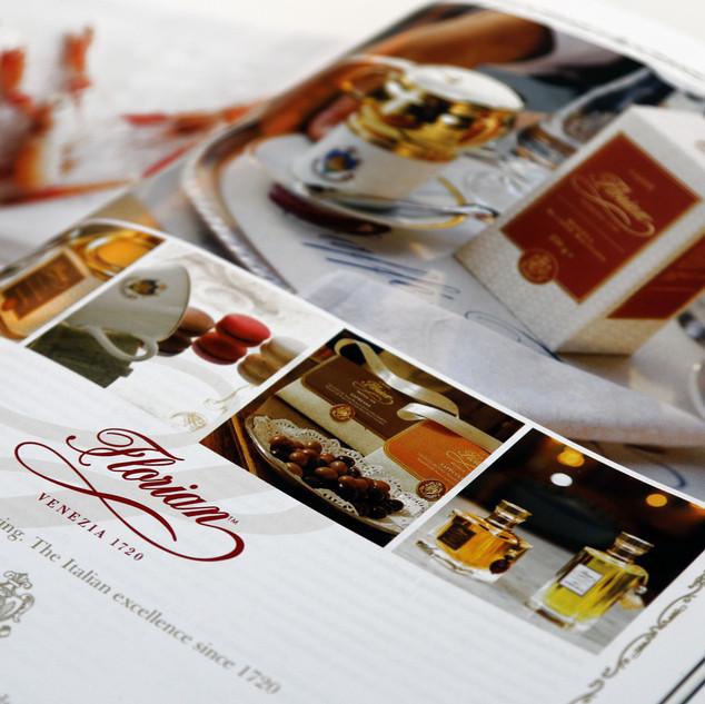 ADV Caffè Florian Venezia