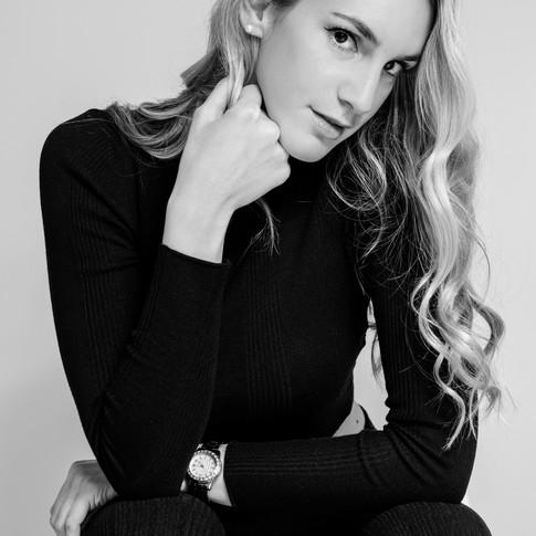 Portrait Michela