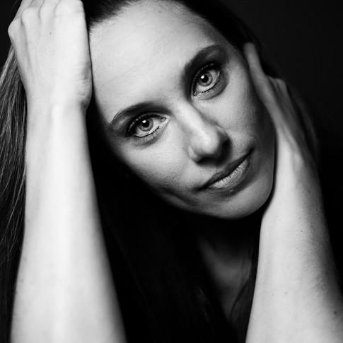 Portrait Sonia