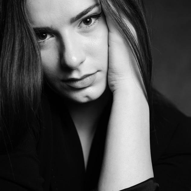 Portrait Ludovika