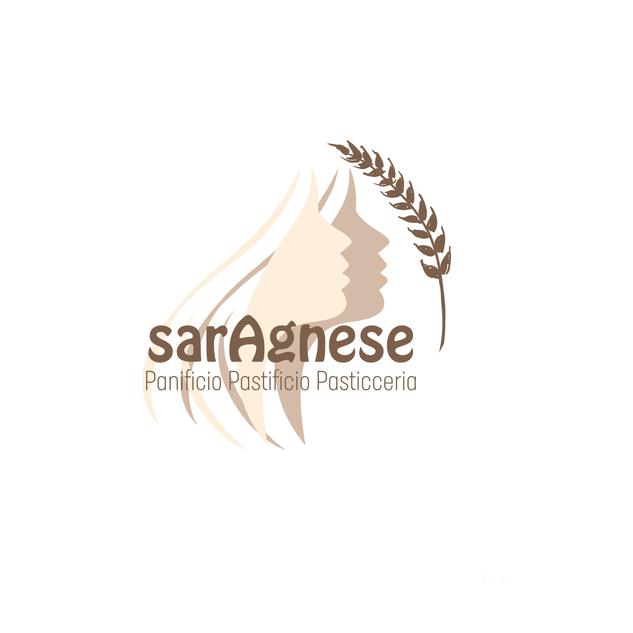 Logo Panificio e Pasticceria Saragnese