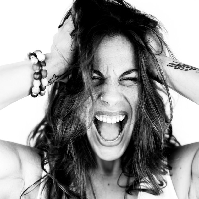 Portrait Samantha Giordano