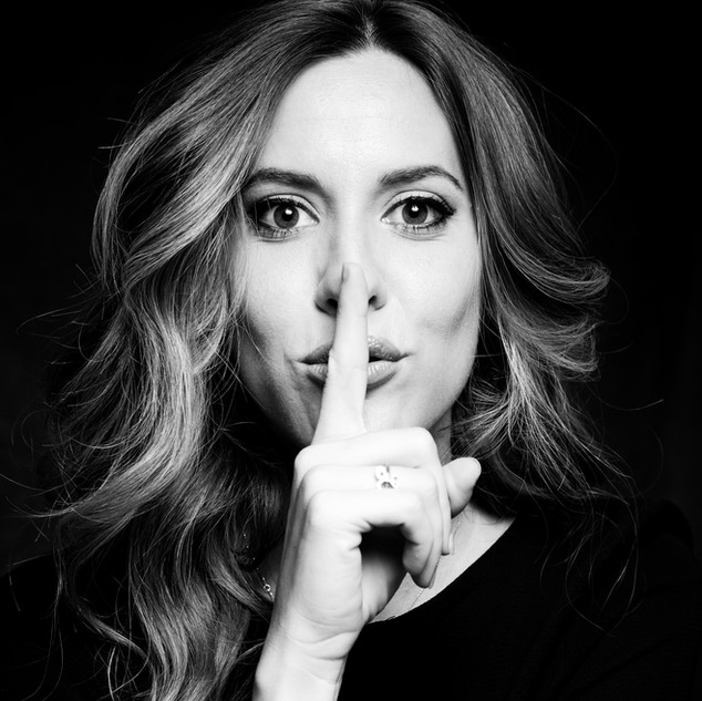 Portrait Lieta Naccari Soprano
