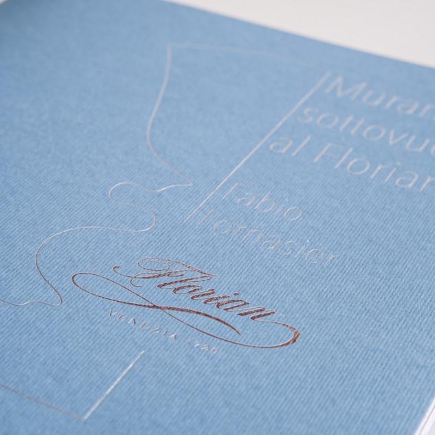 Catalogo d'Arte Fabio Fornasier - Caffè Florian