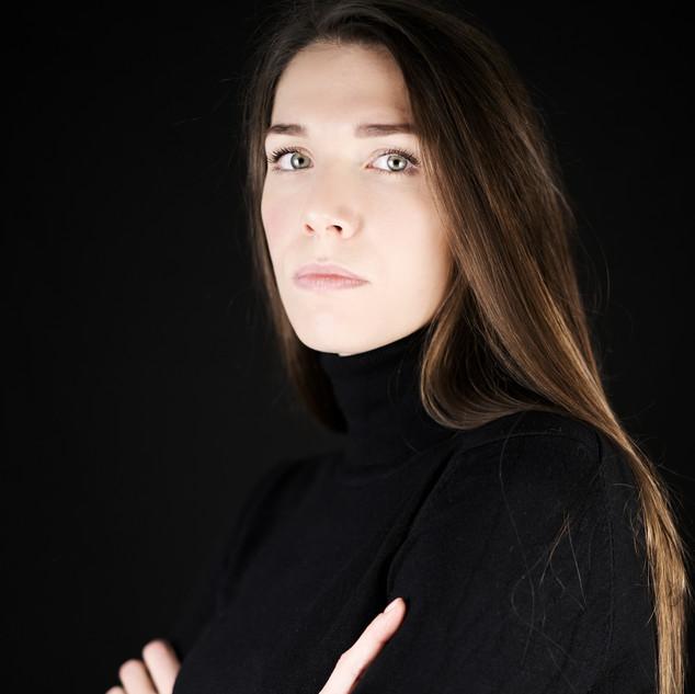 Portrait Tania