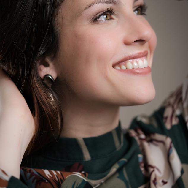 Sara Cortolezzis Soprano