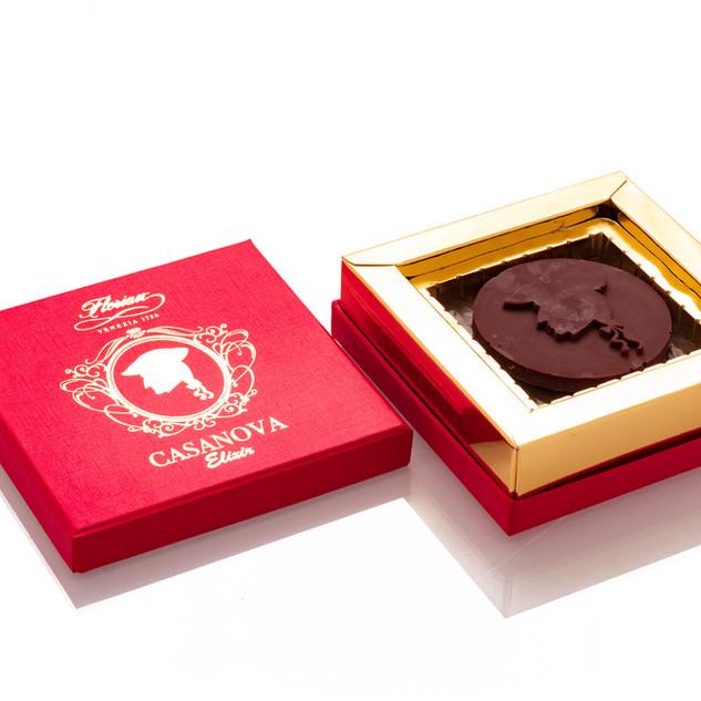 Packaging Caffè Florian
