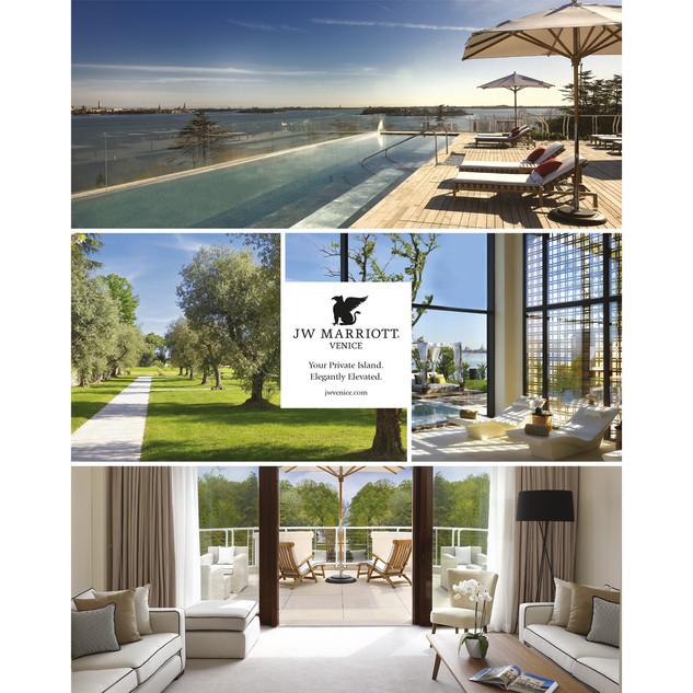 ADV Jw Marriott Venezia