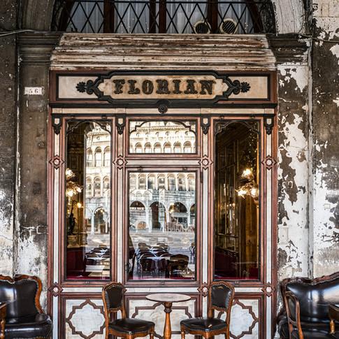 300 anni Caffè Florian
