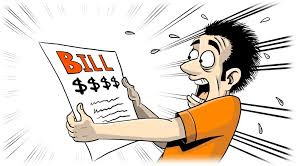 9 Things to Do When You Have High Energy Bills