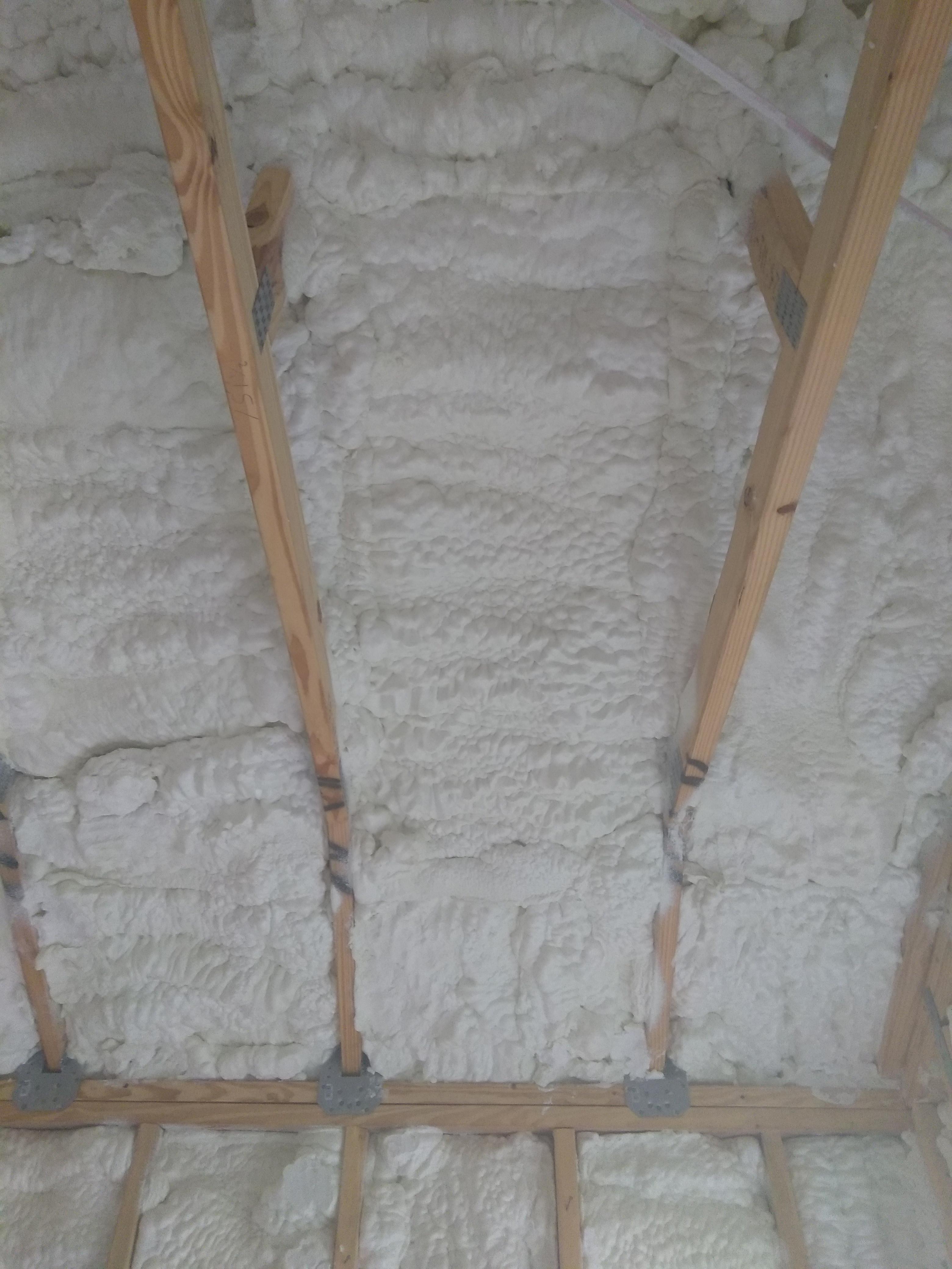 Insulation Installs Estimates