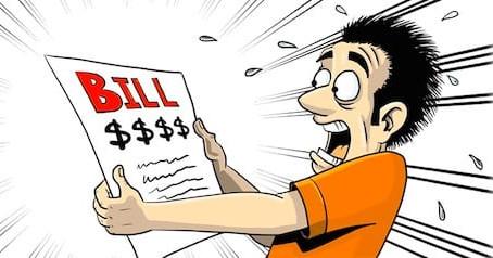Stop Paying High Utility Bills