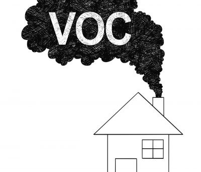 What the heck are VOCs and why do they matter?