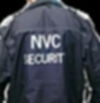 NVC Security Vekter