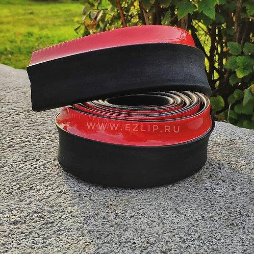 Губа на бампер U-LIP PRO 6cm