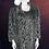 Thumbnail: Fabulous Vintage Snow Leopard Coat