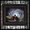 "Thumbnail: Klingon Bird of Prey Art Print - ""Omerta Horizon"""