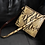 Thumbnail: Authentic Python Skin Vintage  Purse