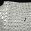 Thumbnail: Crocodile Belly Leather - Huge Piece