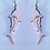 Thumbnail: Mako Shark! - Stainless Steel Jewelry