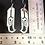 Thumbnail: Seattle Sea Hawk Fan - Tribal Hawk Stainless Steel Jewelry