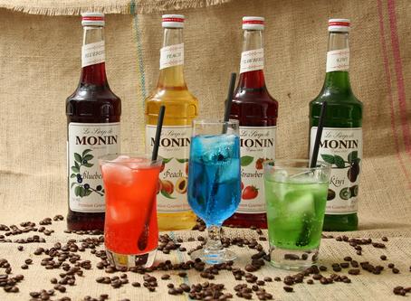 Soda Italiana - A bebida sensação do Carnaval
