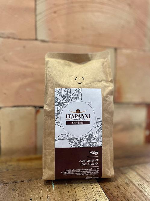 Café Grãos Itapanni Selezione 250g