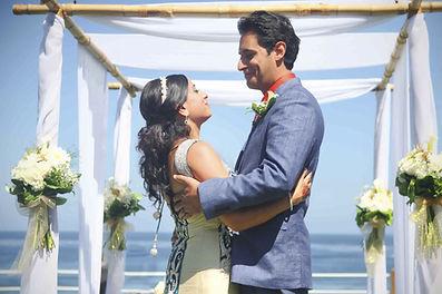 La Jolla Cove Weddings in San Diego