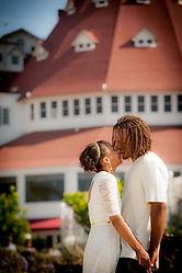 Hotel del Coronado Beach Weddings