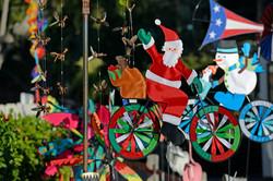 kite shop christmas