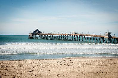 Imperial Beach Pier Weddings
