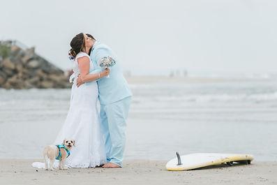 Del Mar Beach Weddings