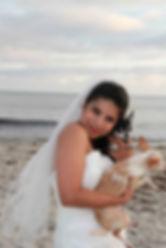 coronado dog beach wedding, pet friendly weddings in San Diego, easy elope to san diego, budget friendly sunset elopement