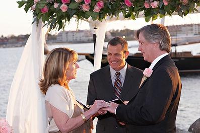 Embarcadero North Harborview Park Weddings