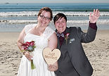 Gay Friendly Coronado Beach Weddings!