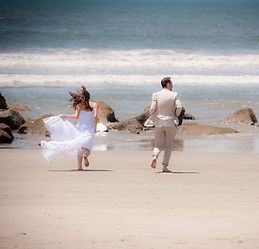 Stress Free Beach Weddings on Coronado Beach!